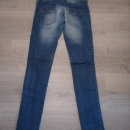 Zara stretch kavbojke 38...4€