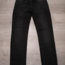 Tally weijl črne raztegljive kavbojke, št. 36-38 ali S...4€