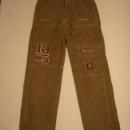 žametne hlače 140-146...4€