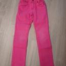 hlače 122...2€