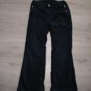 žametne hlače 116..2€