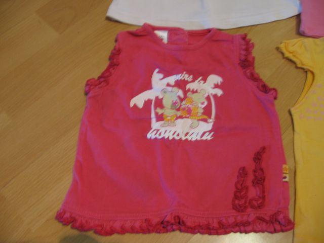 Majica-tunika 68...2€