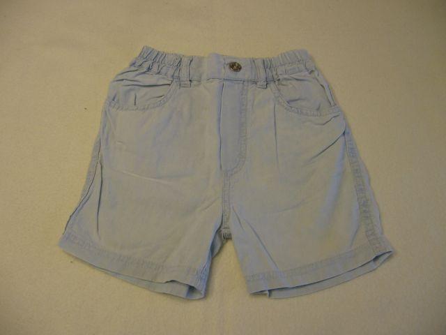 Iana kratke hlače št. 80-86,...2€