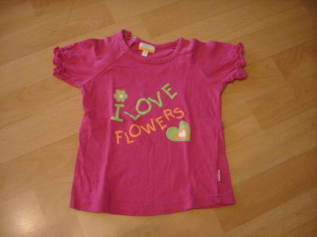 Majica št. 80-86,...2€