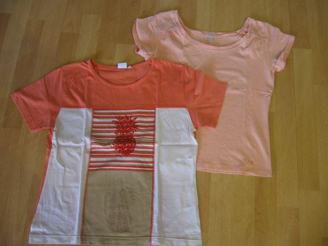 Majica L, kos 2€