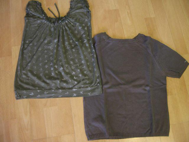 Majica L. kos 2€