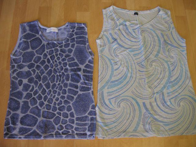Majica L-XL kos 2,5€