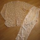 Pižama , nič nošena XL...4€
