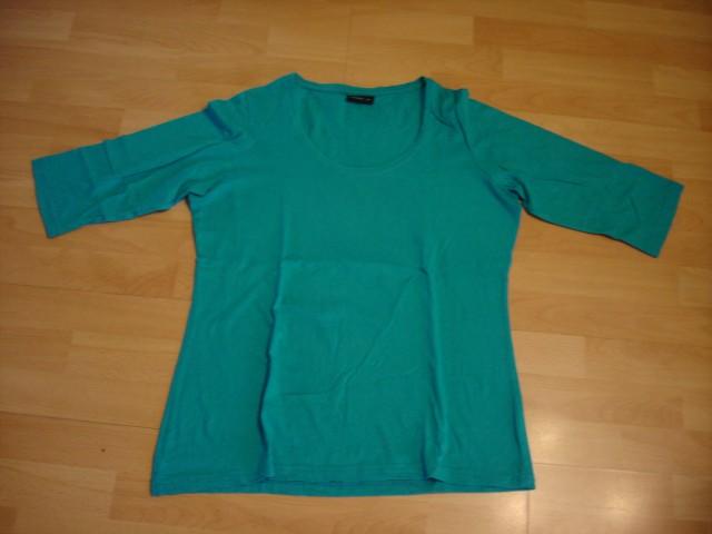 Majica XL, 3/4 rokavi....3€