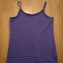 majica vijolična L-XL...3€