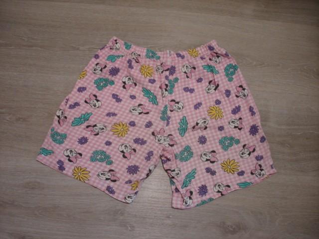 Kratke hlače za spati L...1€
