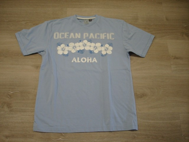 Ocean Pacifik daljša majica L...4€
