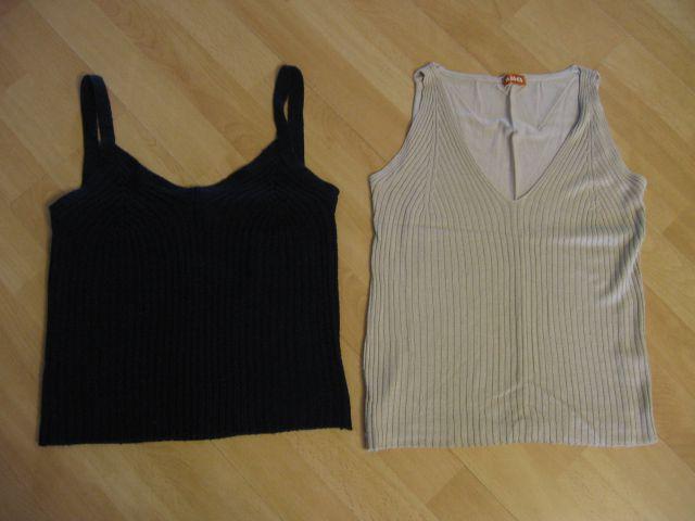 Majica brez rokavov št. 38,,,kos 2€