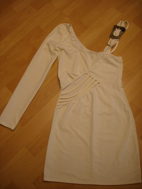 Obleka , telirana, xs,...9€