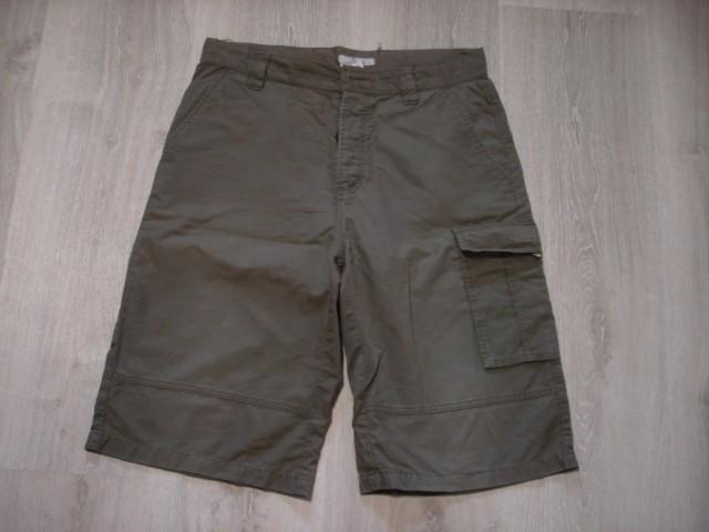 S.oliver kratke hlače, S....4€