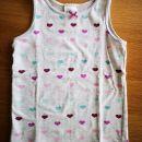 HM spodnja majica 110-116... 1,5 €