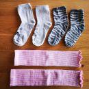 HM nogavice in gamaše za 7-8 let