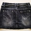 Zara 128 mini jeans krilo.. 5€