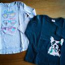 Majica OVS in Zara 134-140