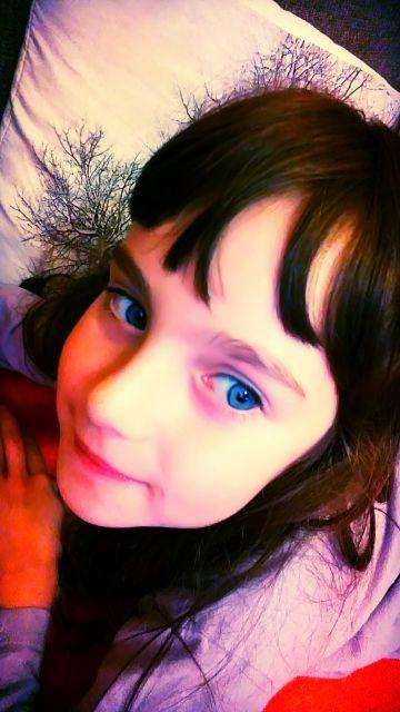 Moja princeska - foto