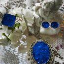 Unikatni nakit z blescicami
