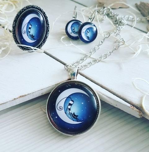 Unikatni stekleni nakit - foto