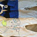 oblačila za fantka v vel 74