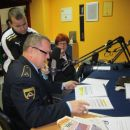 Radio Romic - DZZP in Policija o petardah