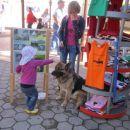 Stojnica na Maratonu treh src v Radencih, 18. 5. 2013