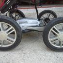 Mutsy Urban Rider, special edition 90€
