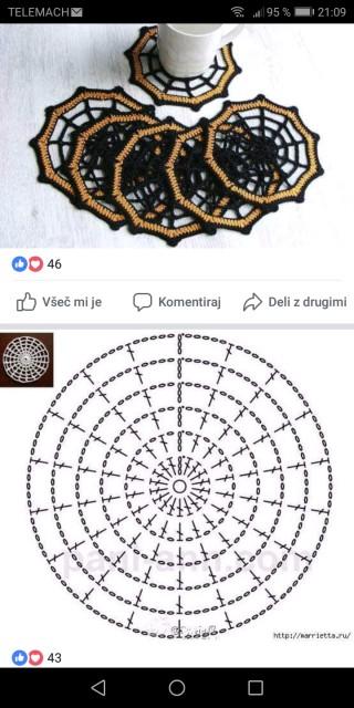 Vzorci - foto