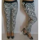 Zebra hlače