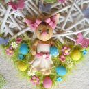 podarim velikonočni dekoraciji
