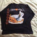 5 € Helloween pulover - L