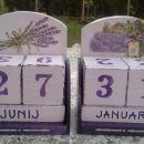 darila - neskončna koledarja10,11