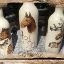 darila - steklenica *konji*