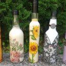 darila - steklenice
