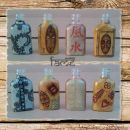 darila - stekleničke *mini*