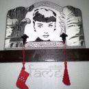 darila - obešalnik *audrey*