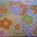 darila - mizica *Mozaik*