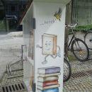 knjigobežnica by FaMe Unikati