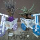 darila - vozička *lavanda1-2*