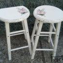 stolčka - stojali za rože *shabbyRose*