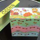 darila - škatla *Oskar*