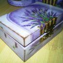 darila - šatulja *lavanda2*
