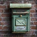darila - napis za vrata ali poštni nabiralnik