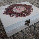 škatla 08 - za 6-8 ženskih ur