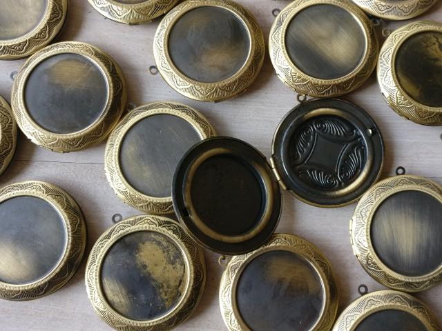 Foto medaljoni