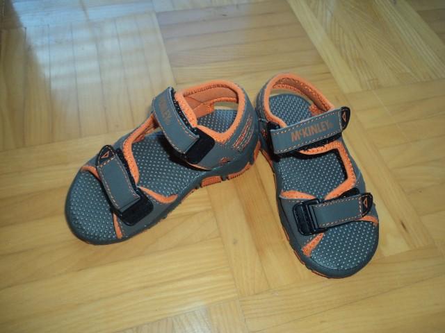 Mckinley sandali št. 24