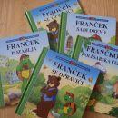 knjige Franček